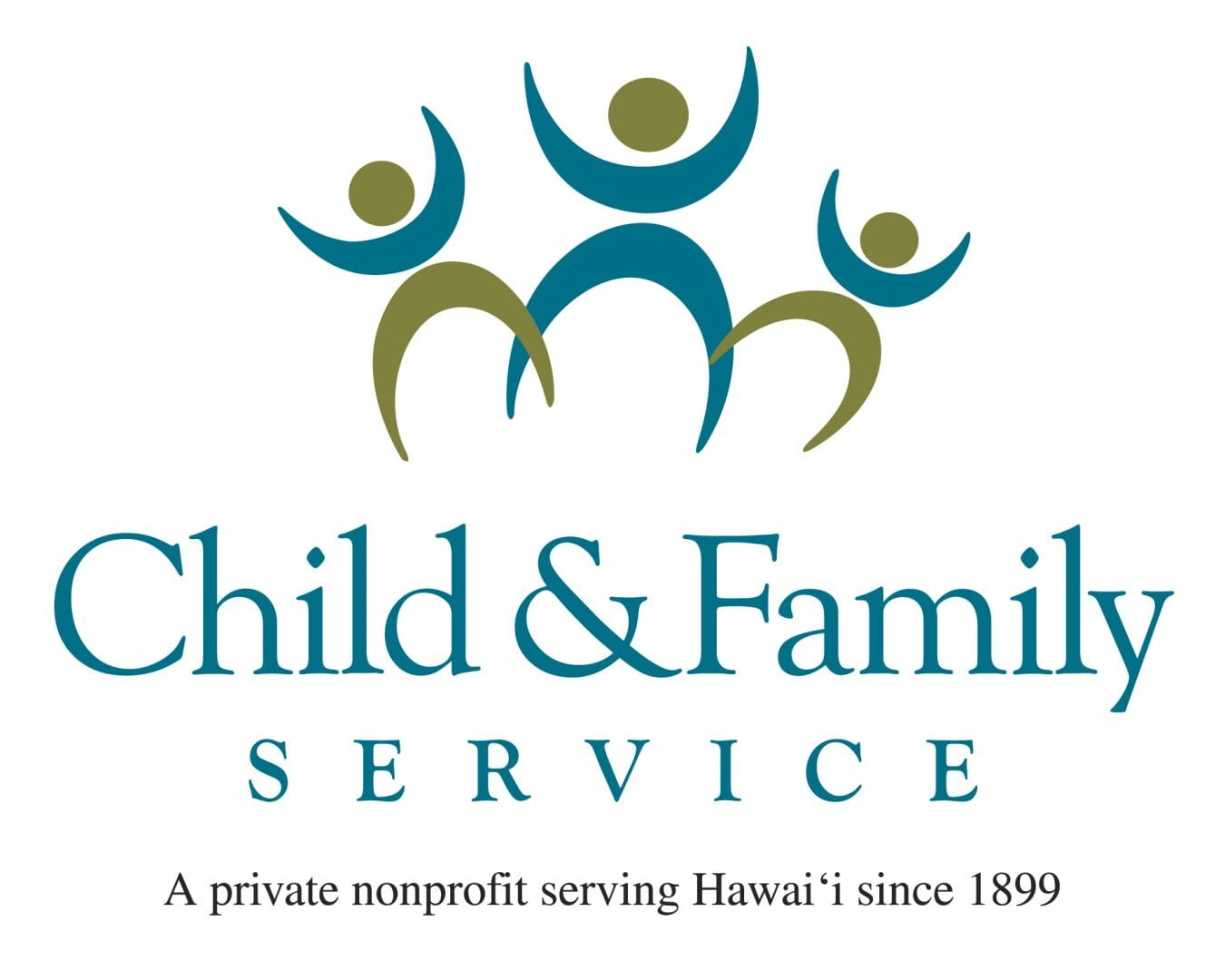 Child and Family Service Logo